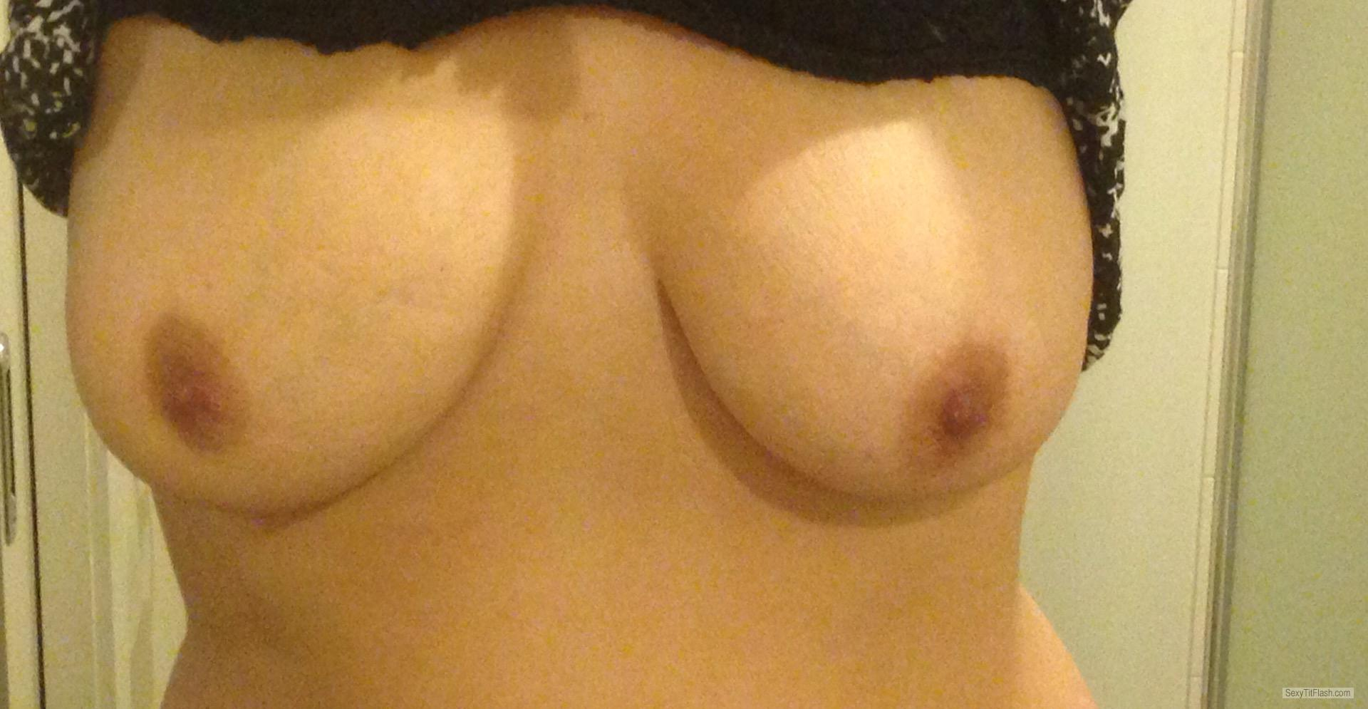 Big Tits Of My Wife Wife's Set